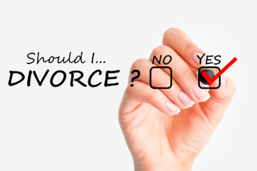 Contested Divorce Case Lawyer