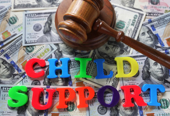 Child Support/Maintenance Case Lawyer