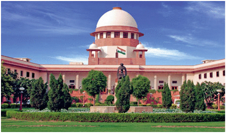 WRIT LAWYER IN SUPREME COURT OF INDIA