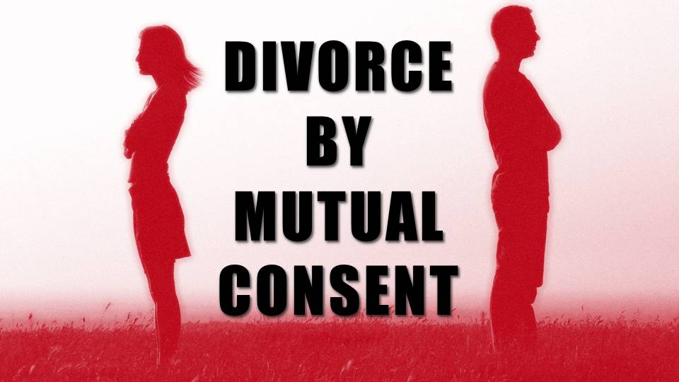 Mutual Divorce Procedure in India