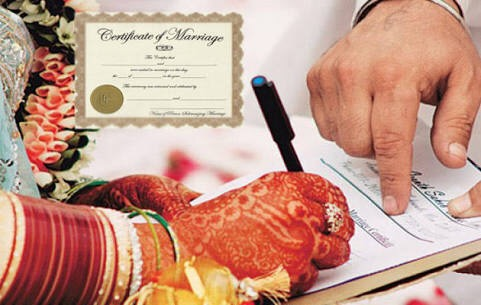 How To DO Same Day Court Marriage In Delhi|India